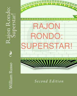 Rajon Rondo By Russo, William
